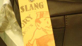 edu με slangBag