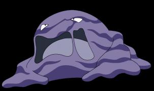 Ο γλίτζας αν ήτο pokemon