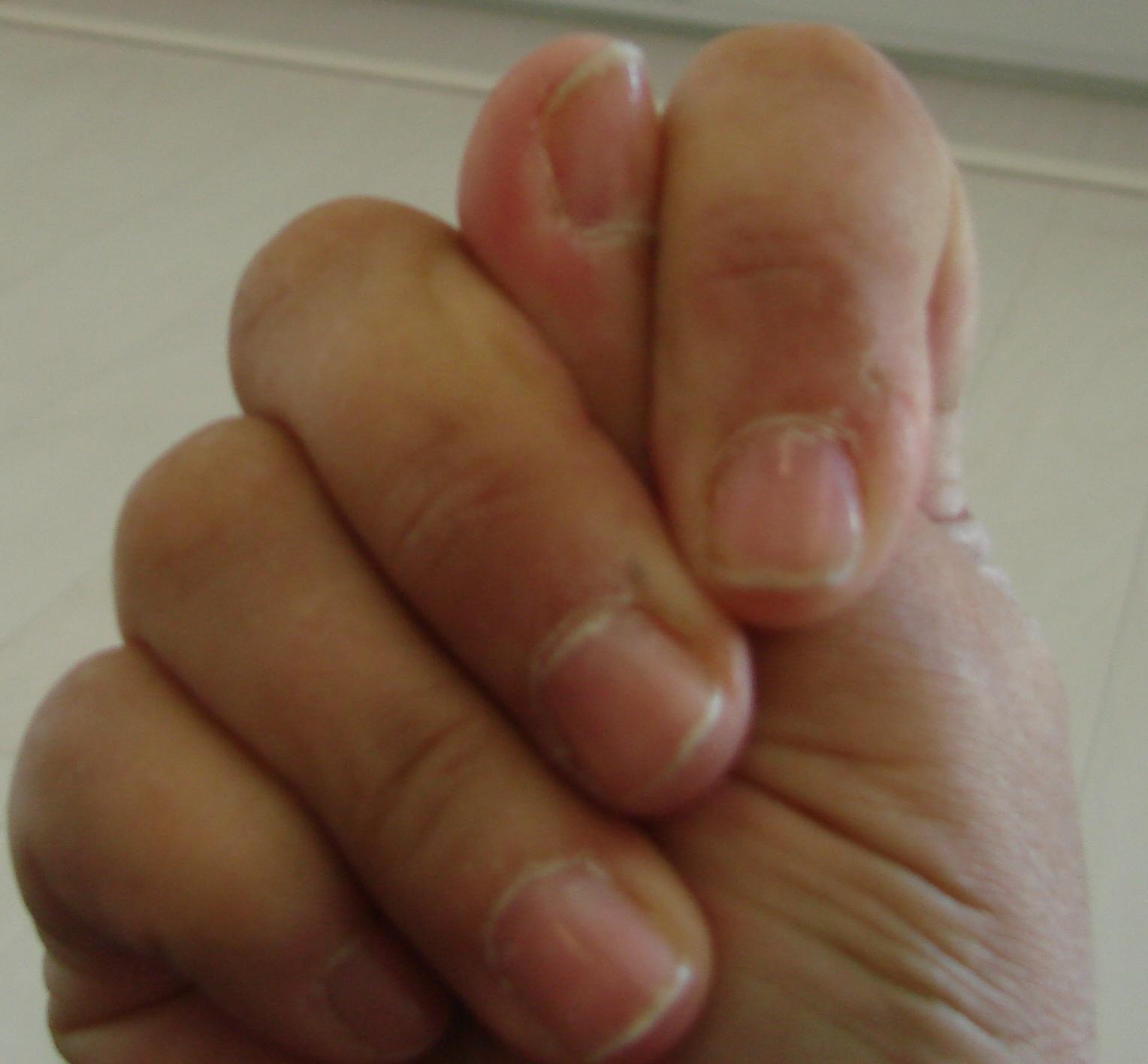 Δάχτυλο πρωκτικό σεξ