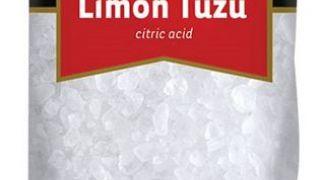 λεμόντουζου